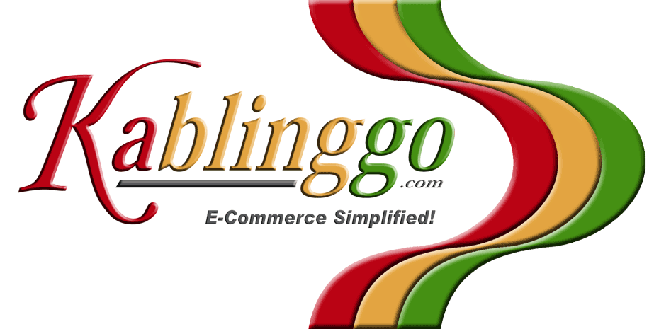 Kablinggo Home