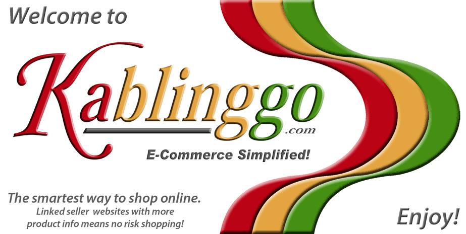 Welcome to Kablinggo